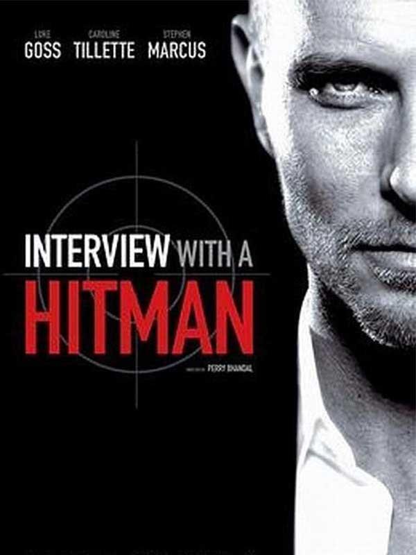 دانلود فیلم مصاحبه با هیتمن Interview with a Hitman دوبله فارسی با لینک مستقیم