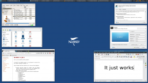 NetBSD 7.1.1 دانلود سیستم عامل رایگان و اوپن ورس نتبیاسدی. دانلود NetBSD