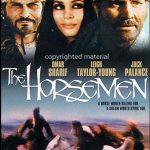 دانلود فیلم سوارکاران The Horsemen دوبله فارسی The Horsemen 1971