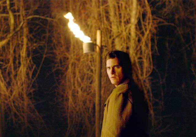 دانلود فیلم دهکده The Village دوبله فارس فیلم سینمایی The Village 2004