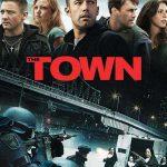 دانلود فیلم پایین شهر The Town دوبله فارسی The Town 2010