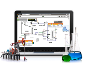 Aspen Technology aspenONE 10.1 طراحی و شبیه سازی در مهندسی شیمی و نفت