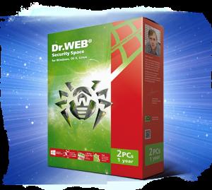 Dr.Web Security Space 11.0.5.12190 دانلود نرم افزار امنیت کامپیوتر