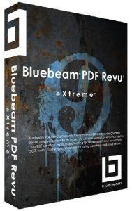 Bluebeam PDF Revu eXtreme 17.0.40 نرم افزار ساخت و ویرایش فایل های PDF
