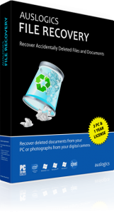 Auslogics File Recovery 8.0.1.0 دانلود نرم افزار بازیابی اطلاعات کامپیوتر