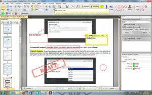 PDF-XChange Editor Plus 7.0.323.2 دانلود نرم افزار ساخت فایل های PDF
