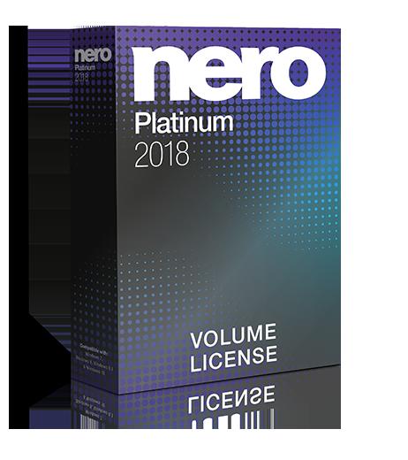 Nero 2018 Platinum 19.0.10200 دانلود مجموعه حرفه ای Nero. دانلود Nero 2018