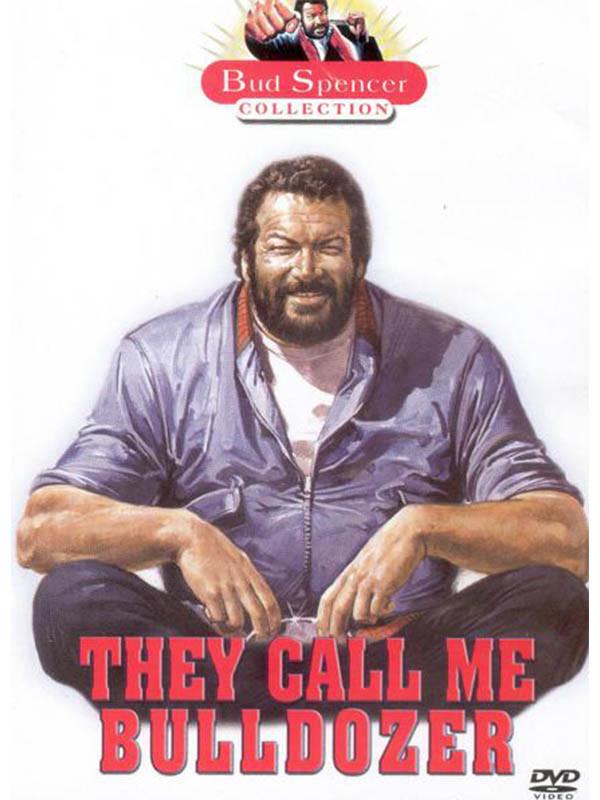 دانلود فیلم به من میگن بولدوزر They Call Him Bulldozer دوبله فارسی
