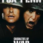 دانلود فیلم جنایات جنگی Casualties of War دوبله فارسی Casualties of War 1989