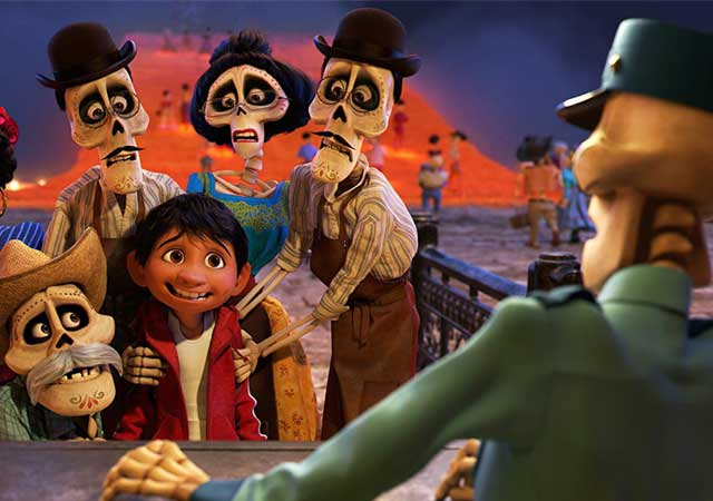 دانلود انیمیشن کوکو Coco دوبله فارسی با لینک مستقیم رایگان کیفیت بالا