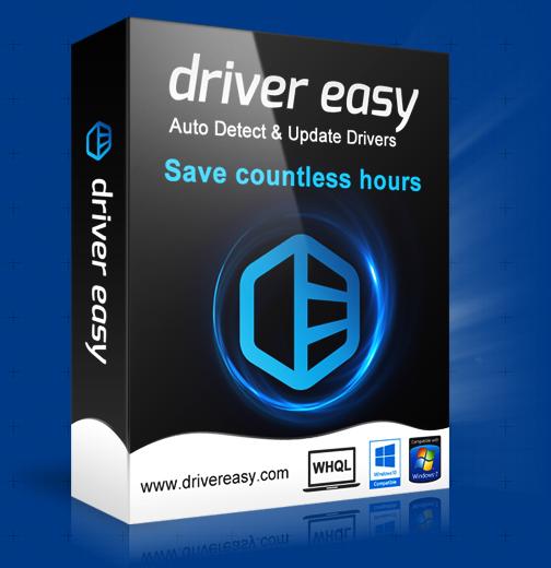 Driver Easy Professional 5.6.0.6935 دانلود نرم افزار بروز رسانی آسان درایور ها