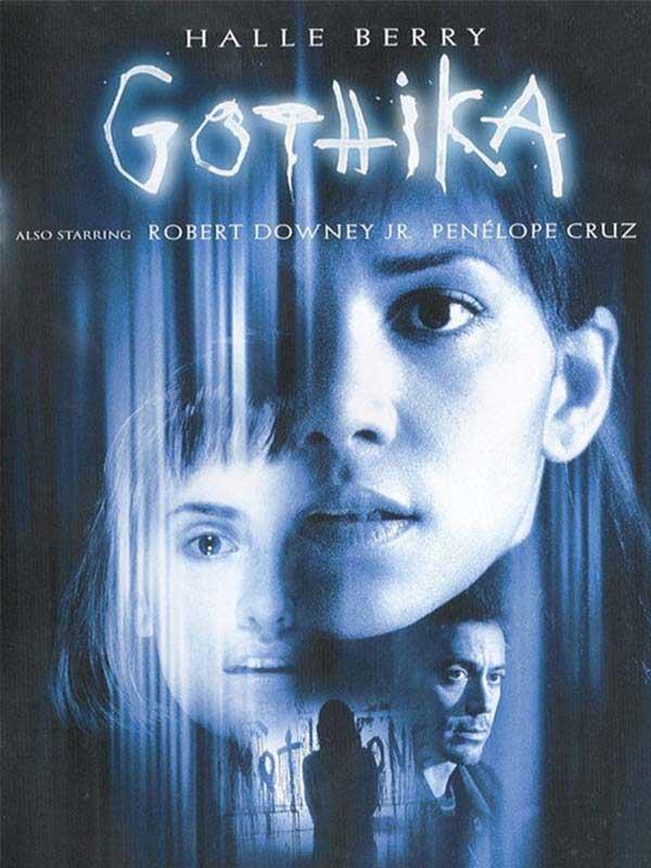 دانلود فیلم گاتیکا Gothika دوبله فارسی فیلم سینمایی Gothika 2003