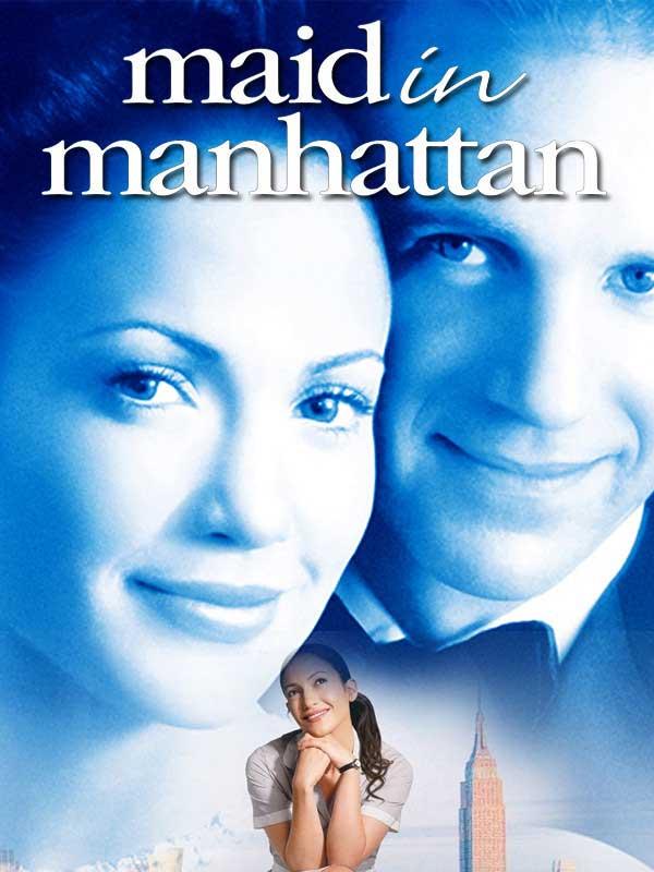 دانلود فیلم خدمتکار منهتن Maid in Manhattan دوبله فارسی Maid in Manhattan 2002