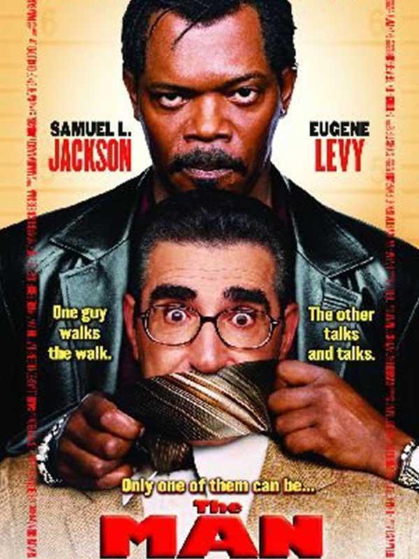 دانلود فیلم The Man 2005 مرد دوبله فارسی با لینک مستقیم کیفیت بالا