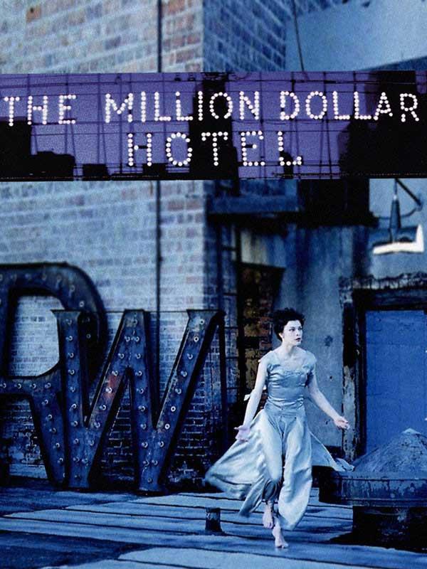 دانلود فیلم The Million Dollar Hotel هتل میلیون دلاری دوبله فارسی
