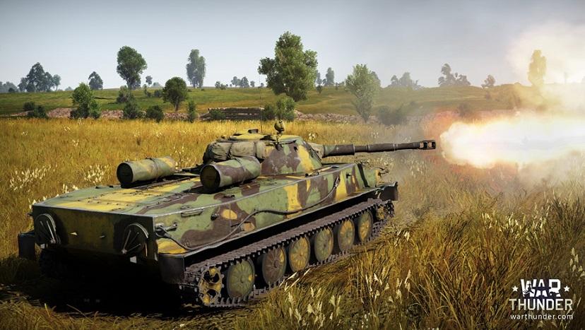 War Thunder 1.75 دانلود بازی آنلاین و رایگان تانک و هواپیما جنگ جهانی دوم برای کامپیوتر