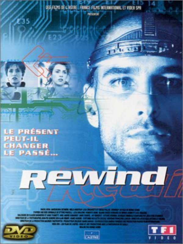دانلود فیلم بازگشت Rewind 1998 دوبله فارسی دانلود رایگان فیلم Rewind