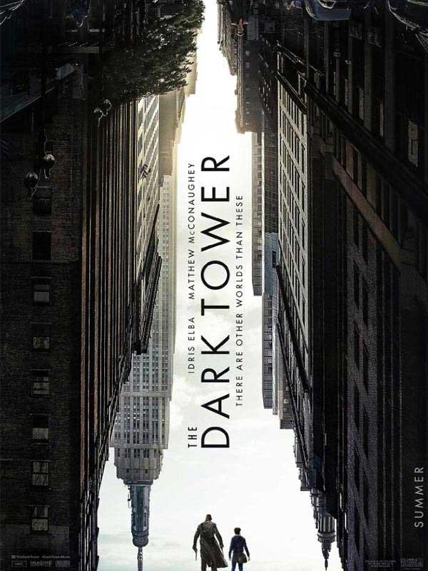 دانلود فیلم برج تاریک The Dark Tower دوبله فارسی با لینک مستقیم