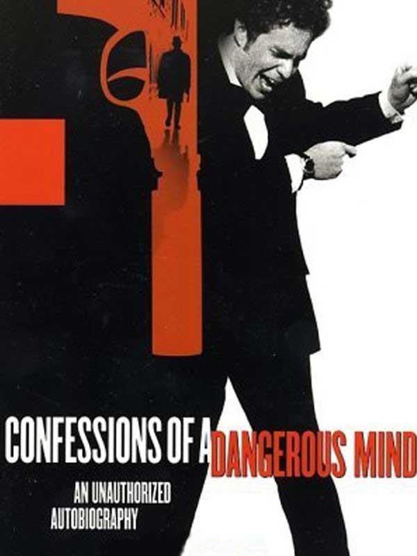 دانلود فیلم اعترافات یک ذهن خطرناک Confessions of a Dangerous Mind دوبله فارسی