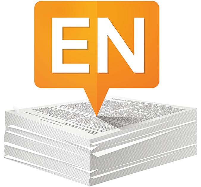 Thomson Reuters EndNote X8.2 Build 11343 نرم فزار مدیریت اطلاعات در پژوهش