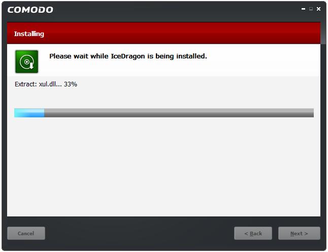 Comodo IceDragon 57.0.4.44 دانلود مرورگر سریع ، ایمن و قدرتمند اینترنت. دانلود نرم افزار Comodo IceDragon 57.0.4.44 از ایرانیان دانلود