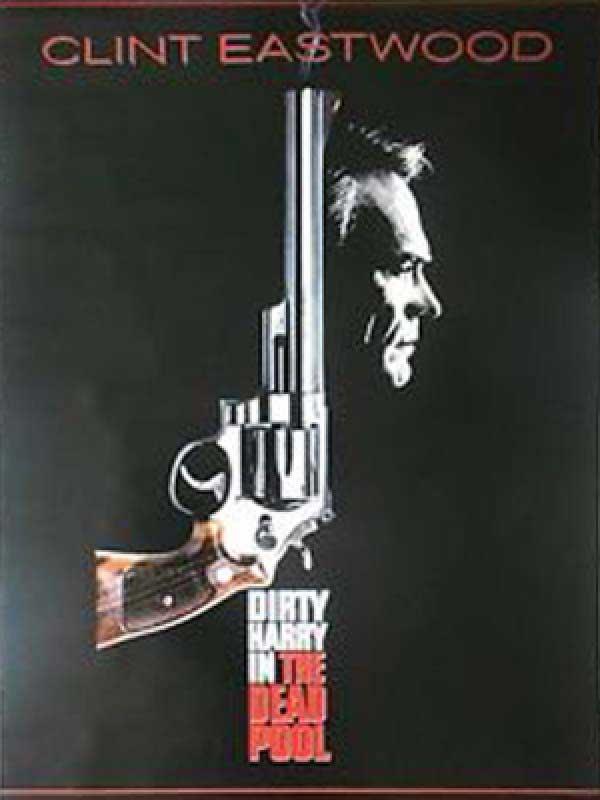 دانلود فیلم فهرست مرگ The Dead Pool دوبله فارسی 1988 با لینک مستقیم