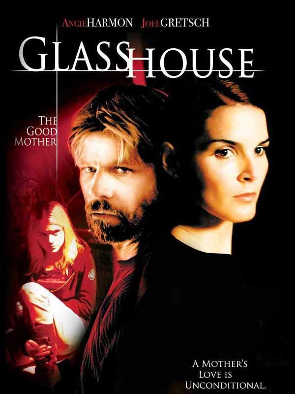 دانلود فیلم خانه شیشهای: مادر خوب Glass House : The Good Mother دوبله فارسی