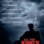 دانلود فیلم تمام مردان شاه All the King's Men دوبله فارسی 2006