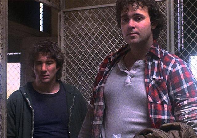 دانلود فیلم بی رحم No Mercy 1986 دوبله فارسی با لینک مستقیم رایگان