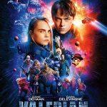 دانلود فیلم والرین و شهر هزار سیاره Valerian and the City of a Thousand Planets
