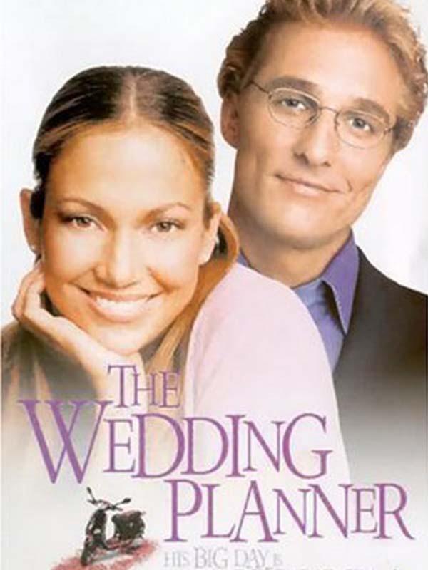 دانلود فیلم طراح ازدواج The Wedding Planner دوبله فارسی 2001