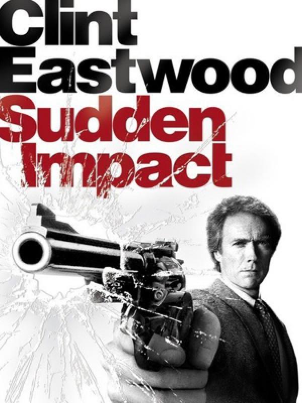دانلود فیلم ضریب انتقام Sudden Impact دوبله فارسی 1983 لنک مستقیم