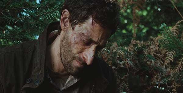 دانلود فیلم در هم شکسته Wrecked دوبله فارسی 2010 با لینک مستقیم