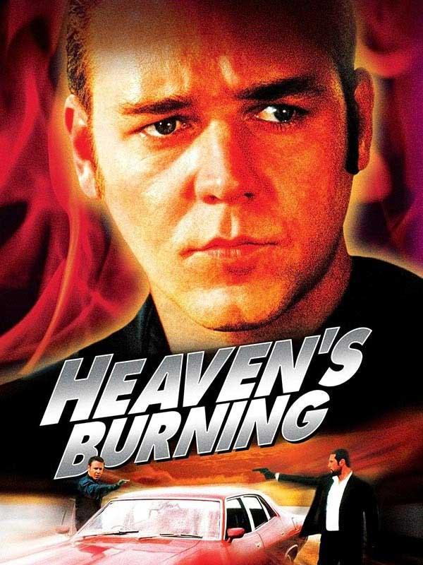 دانلود فیلم بهشت سوزان Heaven's Burning دوبله فارسی لینک مستقیم رایگان