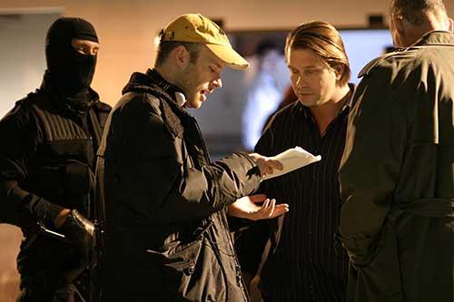 دانلود فیلم طوفان سیاه Dark Storm دوبله فارسی لینک مستقیم رایگان 2006