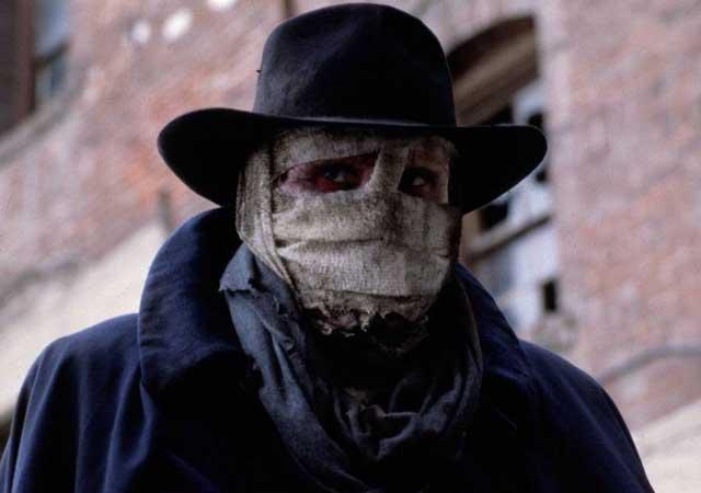 دانلود فیلم مرد تاریکی Darkman دوبله فارسی 1990 با لینک مستقیم رایگان