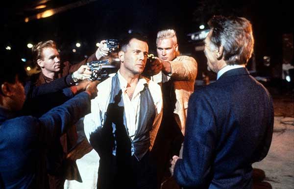 دانلود فیلم هادسن هاوک Hudson Hawk دوبله فارسی 1991 با لینک مستقیم