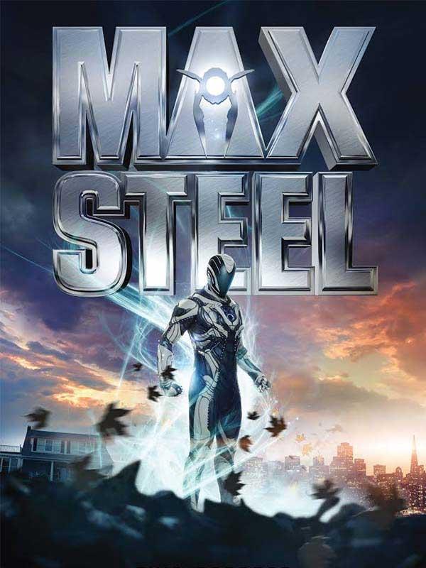 دانلود فیلم مکس استیل Max Steel دوبله فارسی 2016 لینک مستقیم رایگان کیفیت بالا