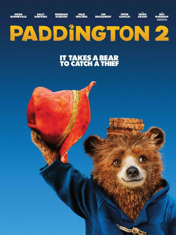 دانلود فیلم پدینگتون دو Paddington 2 دوبله فارسی 2017 لینک مستقیم رایگان