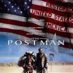دانلود فیلم پستچی The Postman دوبله فارسی لینک مستقیم رایگان 1997