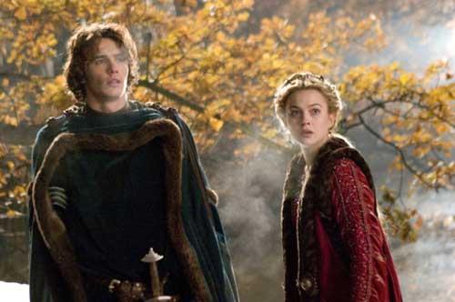 دانلود فیلم تریستان و ایزولد Tristan & Isolde دوبله فارسی 2006 رایگان