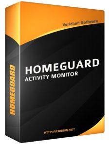 HomeGuard Activity Monitor Pro 4.9.2 دانلود نرم افزار کنترل اینترنت