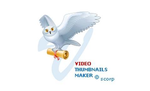 Video Thumbnails Maker Platinum 9.1.0 نرم افزار ساخت تصاویر بند انگشتی از ویدئو