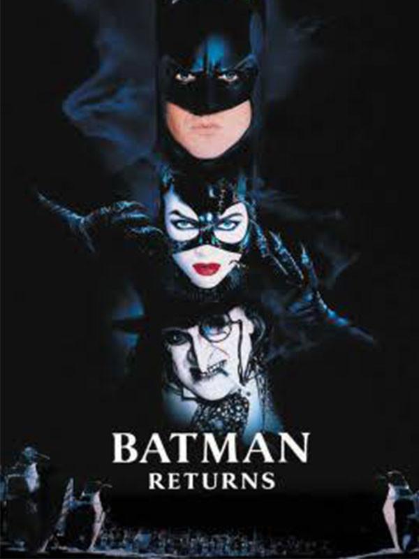 دانلود فیلم بازگشت بتمن Batman Returns دوبله فارسی 1992 لینک مستقیم رایگان