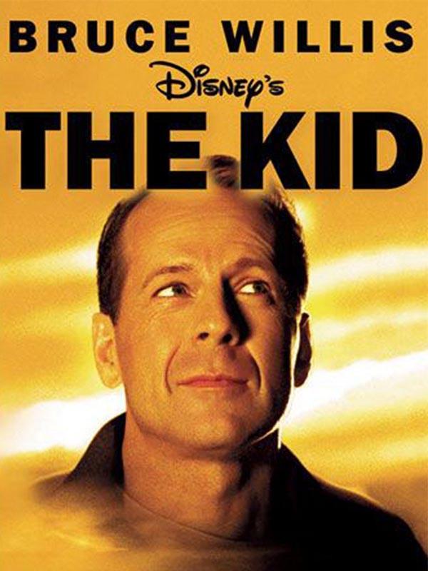 دانلود فیلم کودک The Kid دوبله فارسی لینک مستقیم رایگان فیلم The Kid 2000