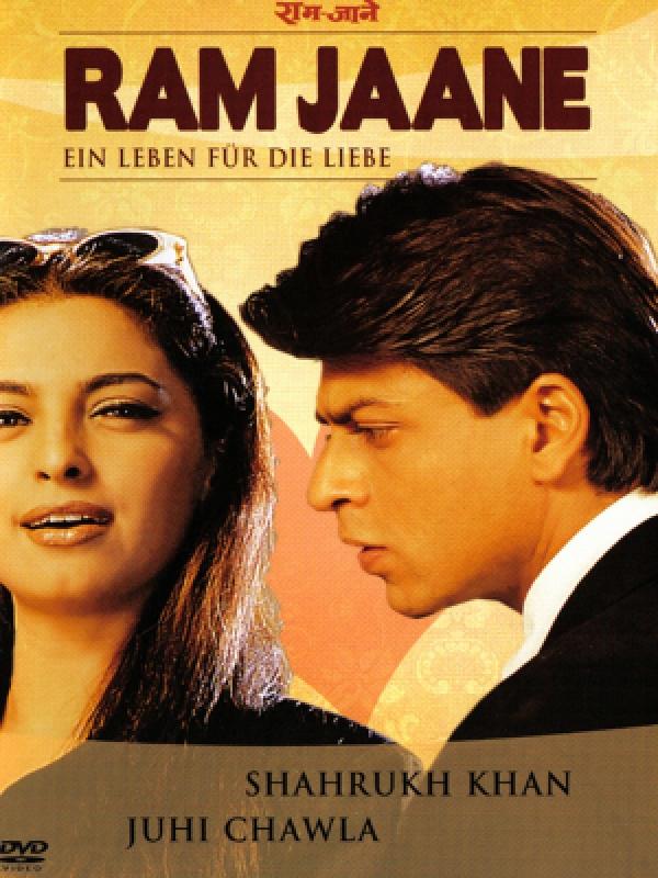 دانلود فیلم هندی رام جانه Ram Jaane دوبله فارسی 1995 لینک مستقیم