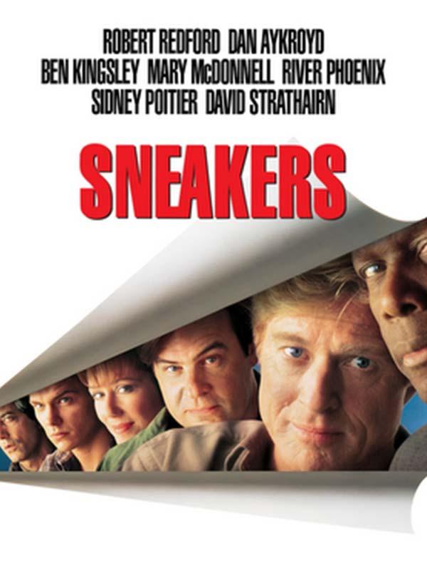 دانلود فیلم شیادان Sneakers دوبله فارسی فیلم سینمایی Sneakers (1992 film)