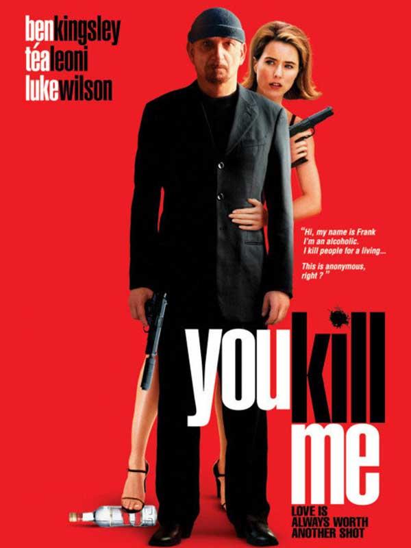 دانلود فیلم تو منو میکشی You Kill Me دوبله فارسی 2007 لینک مستقیم