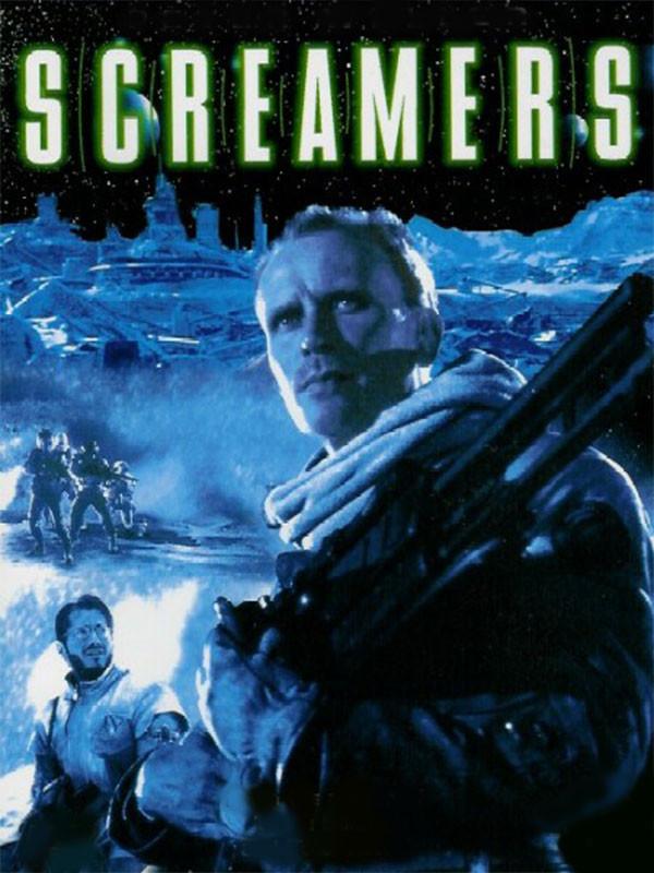 دانلود فیلم وحشت در سال 2070 Screamers دوبله فارسی 1995