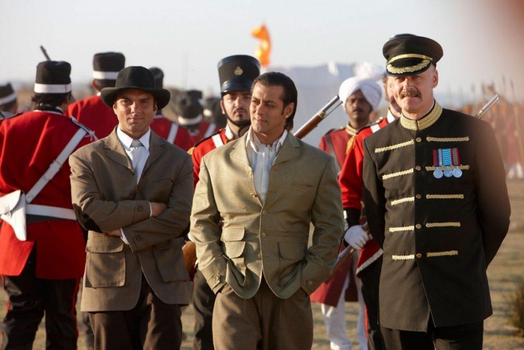 دانلود فیلم هندی ویر Veer دوبله فارسی 2010 با لینک مستقیم رایگان کیفیت عالی